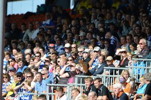 Sky Bet Championship : Blackpool v Reading