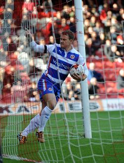 <b>Brentford v Reading</b><br>Selection of 3 items