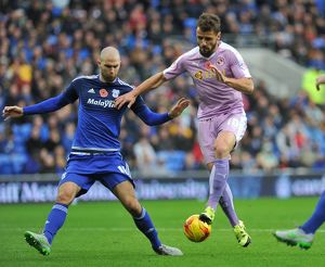 Sky Bet Championship - Cardiff City v Reading - Cardiff City Stadium