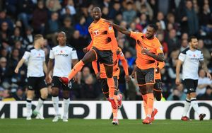 Sky Bet Championship - Derby County v Reading - Pride Park