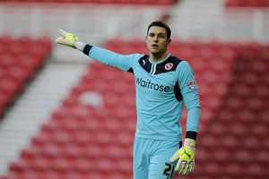 Sky Bet Championship - Middlesbrough v Reading - The Riverside Stadium