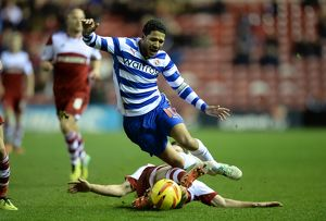 Sky Bet Championship : Middlesbrough v Reading