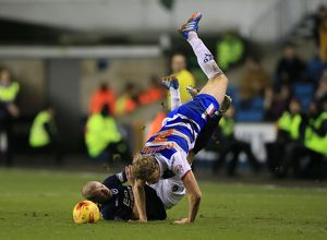 Sky Bet Championship - Millwall v Reading - The Den