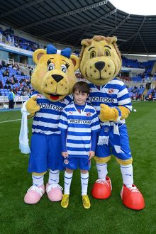 Sky Bet Championship : Reading v Brighton