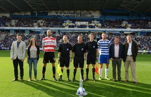 Sky Bet Championship : Reading v Doncaster Rovers