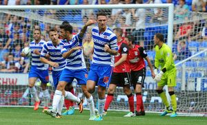 Sky Bet Championship : Reading v Ipswich Town