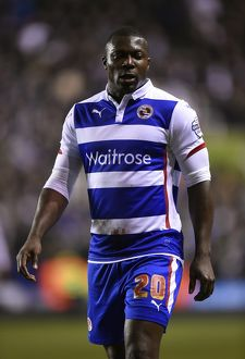 Sky Bet Championship - Reading v Leeds United - Madejski Stadium