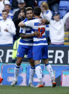<b>Reading v Middlesbrough</b><br>Selection of 11 items
