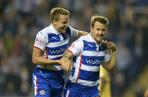 <b>Reading v Millwall</b><br>Selection of 24 items