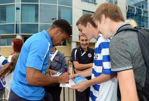 Sky Bet Championship : Reading v Watford