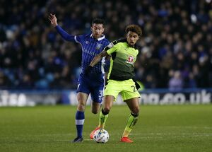 Sky Bet Championship - Sheffield Wednesday v Reading - Hillsborough