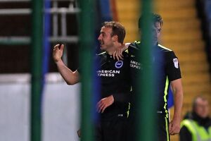 Blackburn Rovers v Brighton and Hove Albion EFL Sky Bet Championship 13DEC16