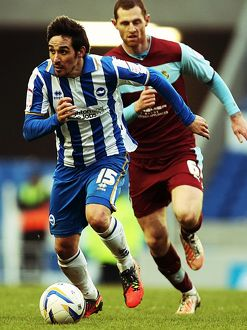 Brighton Burnley 130223