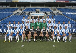 Brighton And Hove Albion (Selection of 77795 Items)