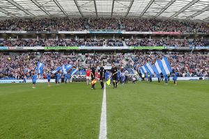 Brighton and Hove Albion v Barnsley EFL Sky Bet Championship 24SEP16