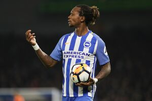 Brighton and Hove Albion v Birmingham City EFL Sky Bet Championship 04APR17