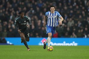 Brighton and Hove Albion v Chelsea Premier League 20JAN18