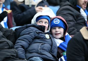 Brighton and Hove Albion v Nottingham Forest