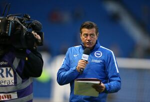 Brighton and Hove Albion v Rotherham United Sky Bet Championship 15/09/2015