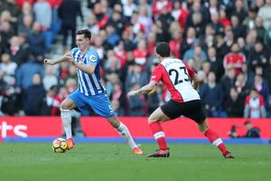 Brighton and Hove Albion v Southampton Premier League 29OCT17