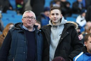 Brighton and Hove Albion v Swansea City Premier League 24FEB18
