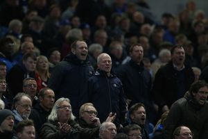 Brighton and Hove Albion v Wigan Athletic
