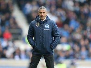 Brighton and Hove Albion v Wolverhampton Wanderers