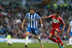 Brighton Middlesbrough 121020