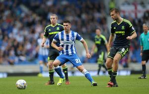 Brighton v Middlesbrough