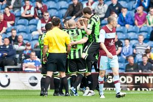 Burnley Brighton 120901