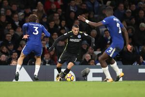 Chelsea v Brighton and Hove Albion Premier League 26DEC17