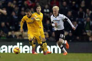 Derby County -18-01-2014