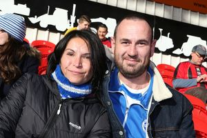 Doncaster Rovers - 02-11-2013