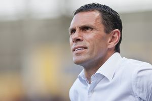Gus Poyet Hull City Brighton HA 120818