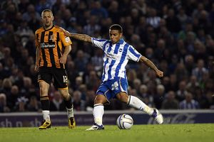 <b>Hull City - 15-10-2011</b><br>Selection of 4 items