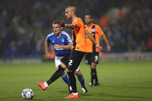 <b>Ipswich Town 16SEP14</b><br>Selection of 58 items