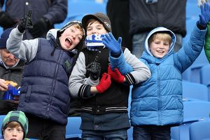 Leicester City - 04-02-12