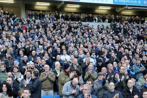 Leicester City - 07-12-2013