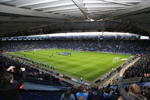 Leicester City 08/04/14