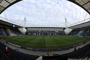 <b>Preston North End 14JAN17</b><br>Selection of 191 items