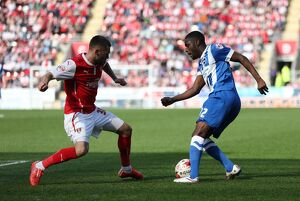 <b>Rotherham United 06APR15</b><br>Selection of 130 items