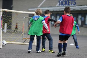 Seagulls Priority Open Training Day 08APR15