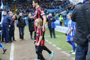<b>Sheffield Wednesday 14FEB15</b><br>Selection of 72 items