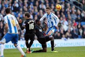 <b>Wigan Athletic 22-02-2014</b><br>Selection of 145 items