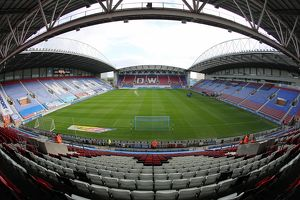 <b>Wigan Athletic 22OCT16</b><br>Selection of 138 items