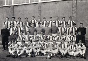 1966 Football League Cup winning squad