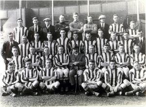 Albion team group 1925/26