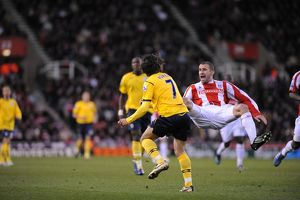 <b>Stoke City v Albion, 22 November 2008</b><br>Selection of 14 items