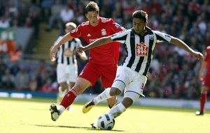 <b>29-08-2010 v Liverpool</b><br>Selection of 24 items