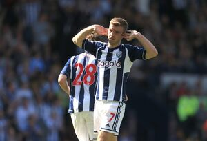 Barclays Premier League - West Bromwich Albion v Manchester United - The Hawthorns